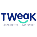 Tweak Slumber's logo