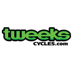 Tweeks Cycles's logo