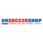 UKSoccershop's logo