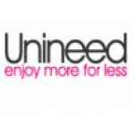Unineed's logo
