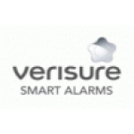 Verisure Smart Alarms's logo