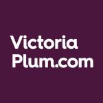 Victoria Plum's logo