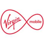 Virgin Mobile's logo