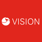 Vision Linen's logo