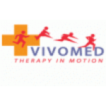 Vivomed's logo