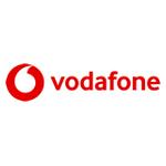 Vodafone Broadband's logo
