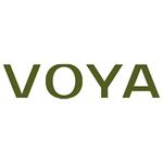 Voya's logo
