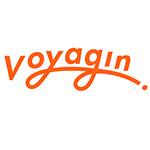 Voyagin's logo