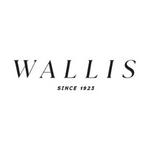 Wallis's logo