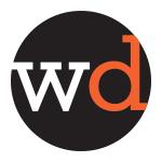 Wallpaper direct's logo