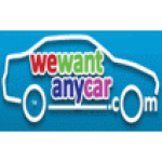 We Want Any Car