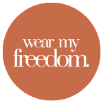 Wear My Freedom