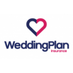 Weddingplan Insurance's logo