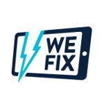 WeFix's logo