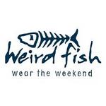 Weird Fish's logo
