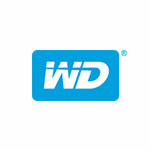 Western Digital's logo