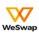 WeSwap Prepaid Travel Card