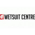Wetsuit Centre's logo
