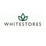 White Stores's logo