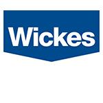 Wickes's logo