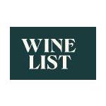Wine List's logo