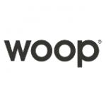 Woop Car Insurance's logo