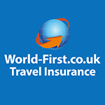 World First Travel Insurance's logo