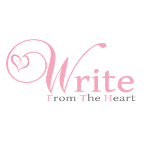 Write from the Heart's logo