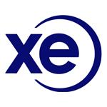 XE's logo