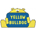 Yellow Bulldog's logo