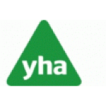 YHA - Youth Hostel Association's logo