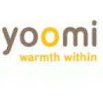 Yoomi's logo