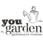 You Garden's logo