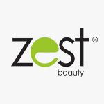 Zest Beauty's logo