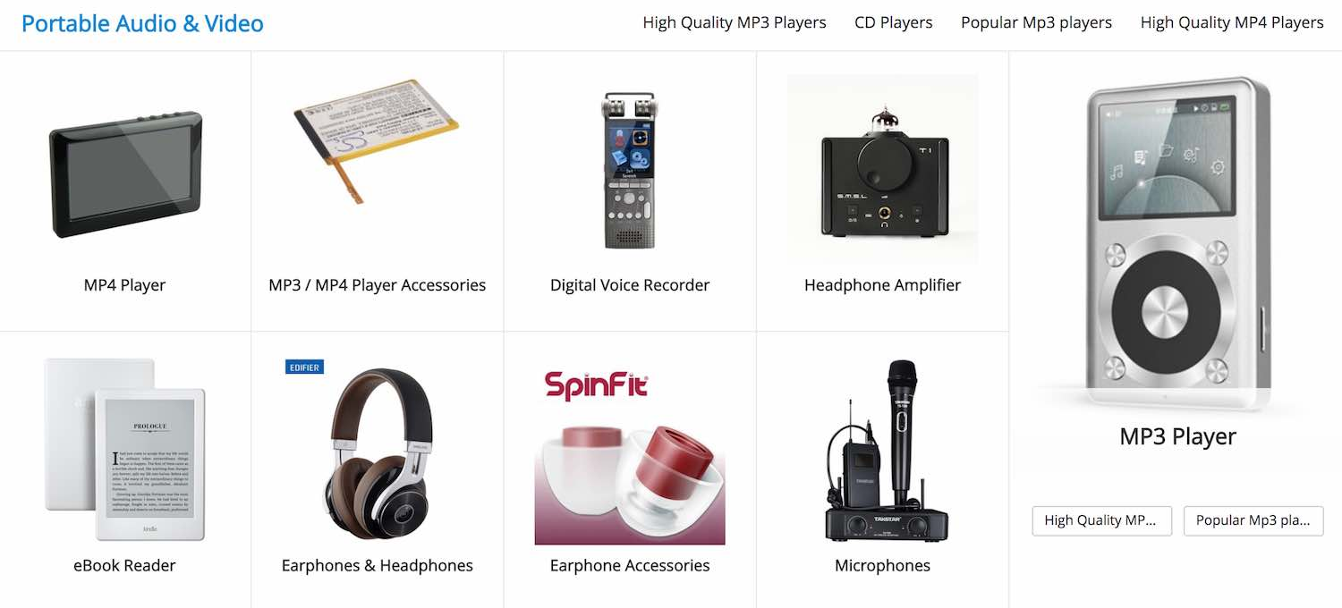 cashback on electronics