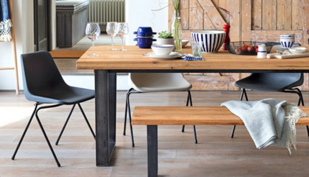 John Lewis dining room furniture