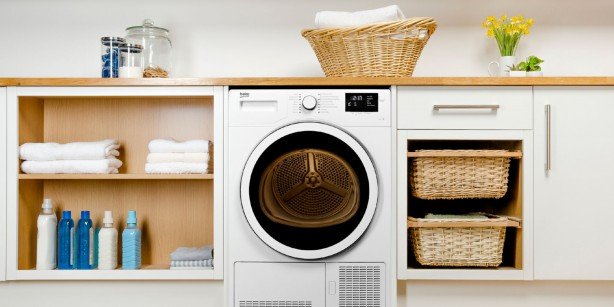 John Lewis washing machine