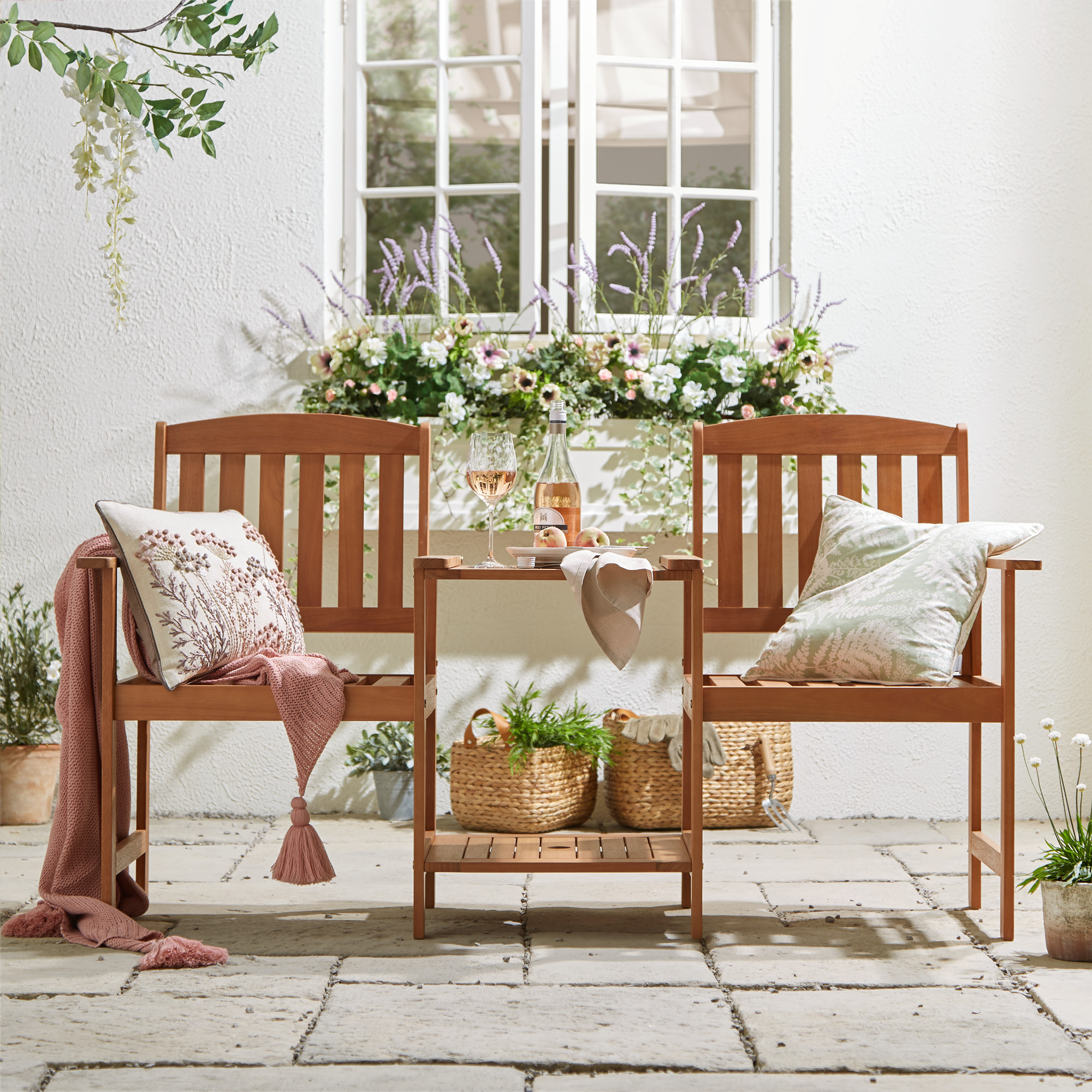 very cashback on garden furniture