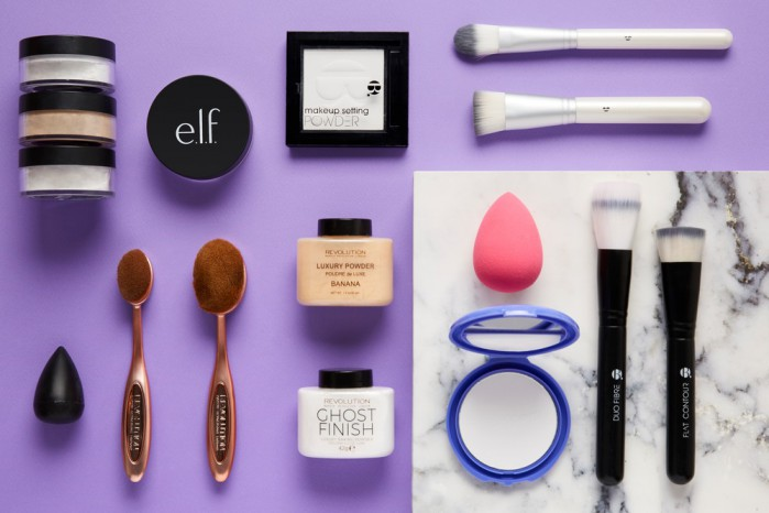cashback on make up and cosmetics