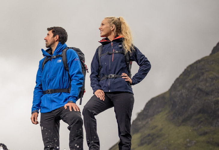 cashback on outdoor wear