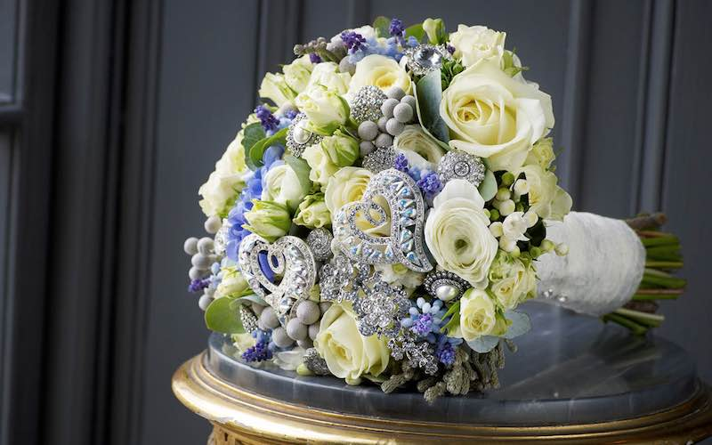 Interflora wedding flowers