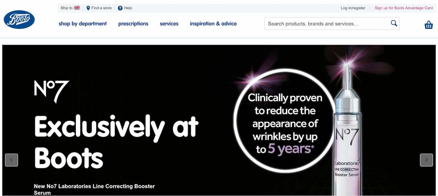 Boots Cashback Voucher Codes Discount Codes Quidco - What needs to be on an invoice vitamin store online