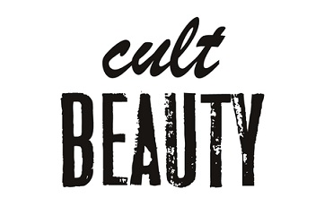 Cult Beauty's logo