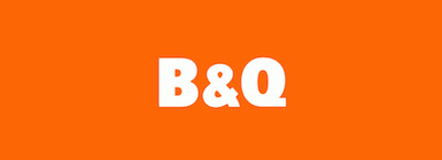 Image result for b & q logo