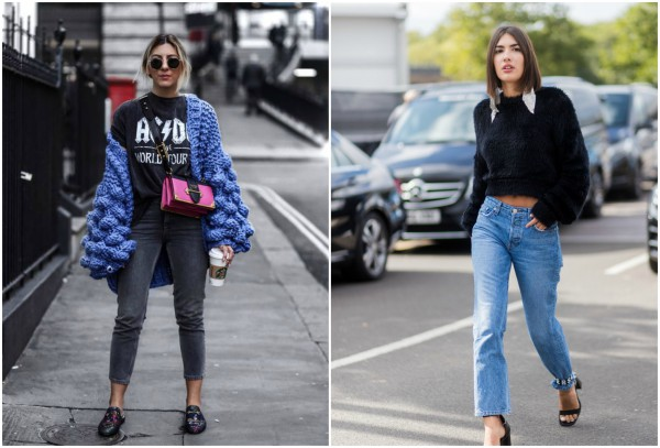 two women wearing missguided outfits