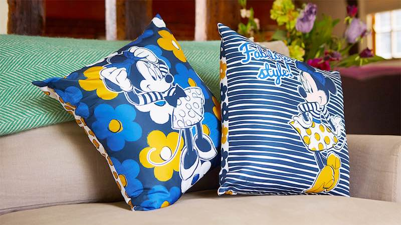 shopDisney cushions