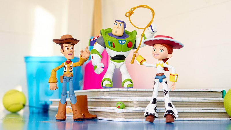 shopDisney Toy Story toys