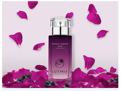 Liz Earle Botanical Essence Fragrance