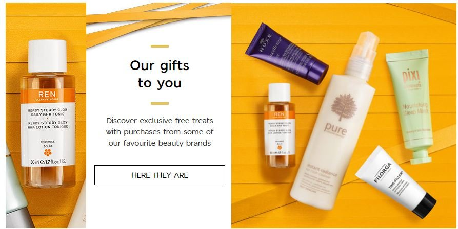 Marks spencer cashback voucher codes discount codes quidco marks and spencer beauty products negle Image collections