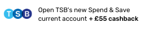 TSB Current Account